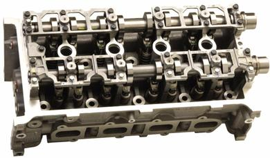 Ford Cylinder Heads | Remanufactured by Clearwater Cylinder Heads