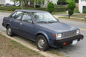 Nissan B11