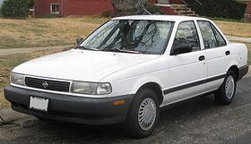 B13 Nissan Sentra