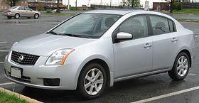 B16 Nissan Sentra