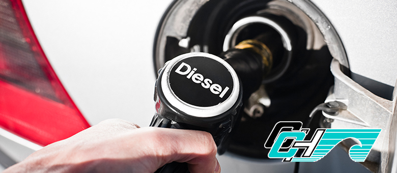Diesel Cylinder Heads