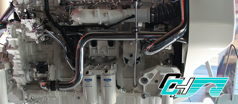 Ford Marine Engines