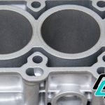 remanufactured cylinder head