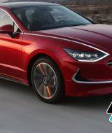 replacing Hyundai Sonata cylinder heads