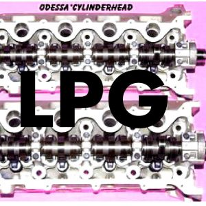 2 NEW GM PROCOMP BBC CHEVY ALUM  CYLINDER HEADS