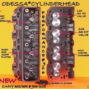 Audi Cylinder Heads | Remanufactured by Clearwater Cylinder Heads
