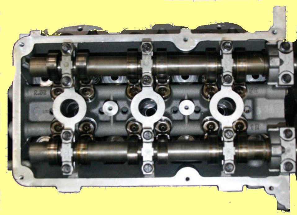 Ford Contour 2 5 Dohc Duratec V6 Cylinder Head Casting