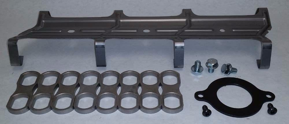 Chevrolet 350 Cam Thrust Plate Small Block Chevrolet
