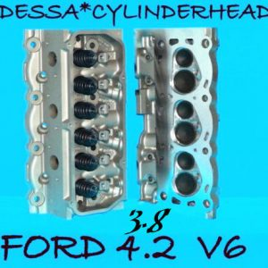 Search by Vin - Clearwater Cylinder Head