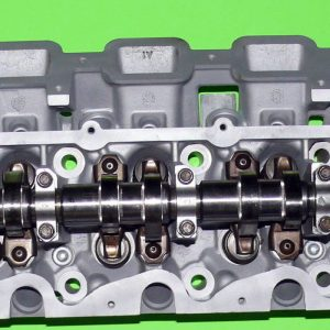 1 CHRYSLER DODGE JEEP CHEROKEE DAKOTA 4.7 SOHC DUAL PLUG CYLINDER HEAD 08-12