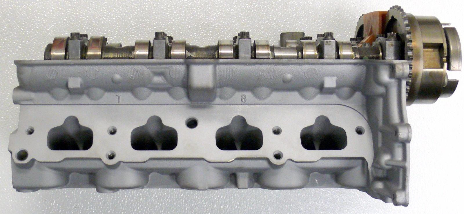 GM CHEVY CRUZE AVEO SONIC BUICK 1 4 DOHC CAST#291 CYLINDER HEAD 11-14 no  core