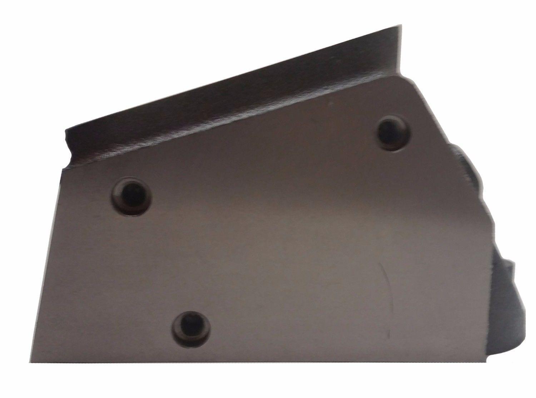 NEW EQ GM SBC Cast Iron Cylinder Head 200cc 64cc 23° BARE CAST  EQ-CC200BA+SIS350