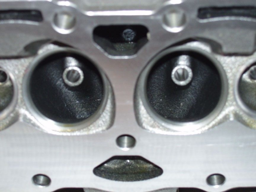 NEW EQ GM SBC Chevy 350 5 7 VORTEC PERFORMANCE CYLINDER HEAD BARE CAST  CH350C