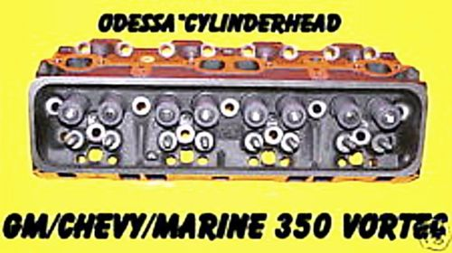Clearwater cylinder head parts