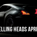 top selling cylinder heads April 2019