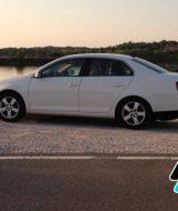 VW Jetta Heads